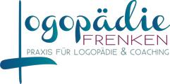 Frenken-Mathia   Logopädie Wiesbaden & Geisenheim Logo