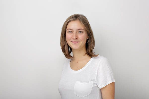 Logopädie Wiesbaden & Geisenheim - Frenken-Mathia - Team - Karla Tiemann